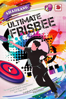 Novel remaja Ultimate Frisbee