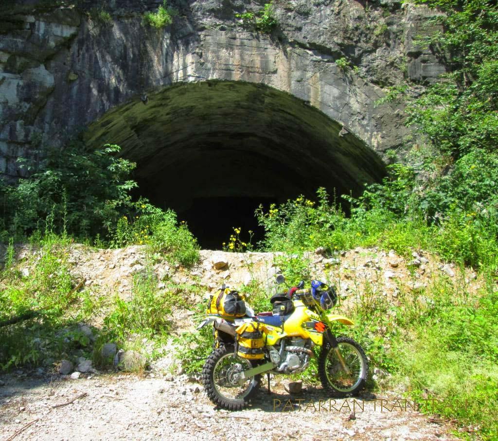 DRZ 400 Trail Forever: Los Balcanes Patarránicos(I)