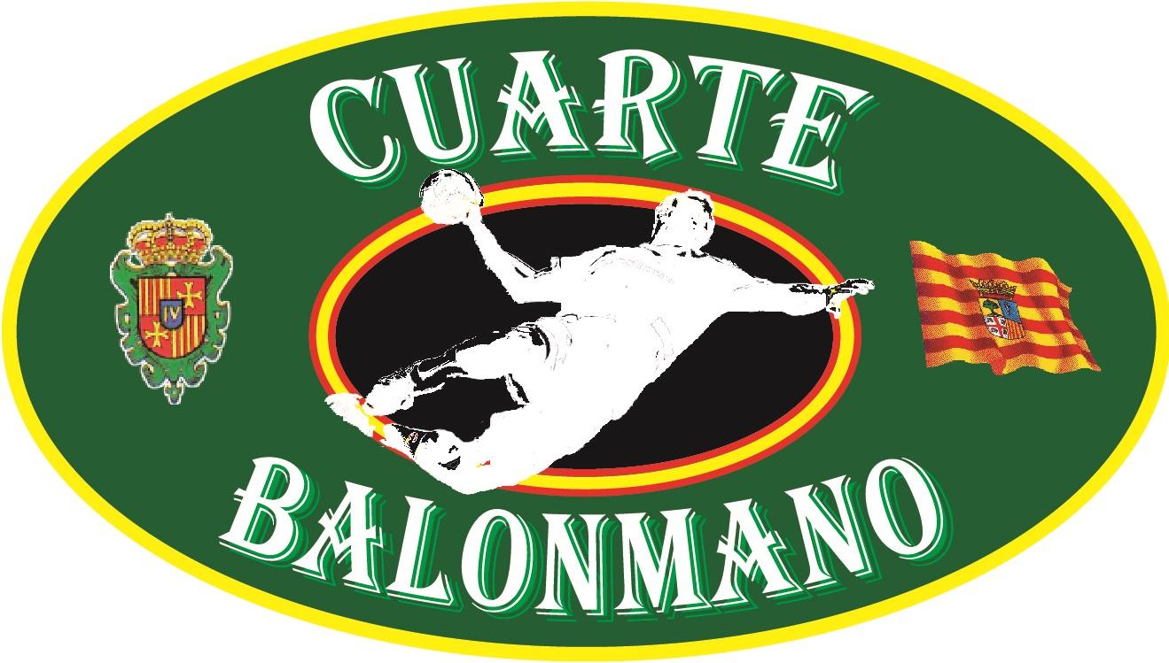 """Balonmano Cuarte de Huerva: Nace la Asociación Deportiva """"Club ..."""