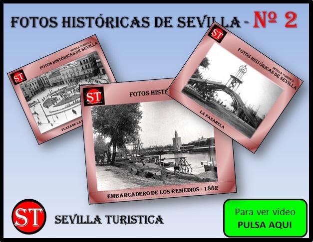 FOTOS HISTÓRICAS DE SEVILLA -2
