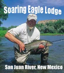 San Juan Fly Fishing at Its Best