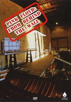 Pink Floyd: Desde atrás del muro