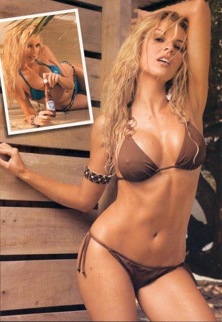 Marjorie de Souza y Su Video Mas Sexy