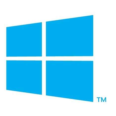 Nouveau logo Windows 8