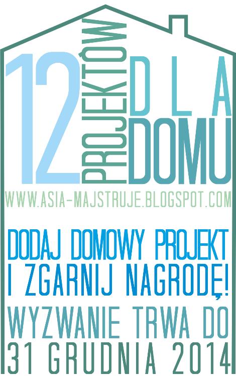 12 Projektow dla domu !!!