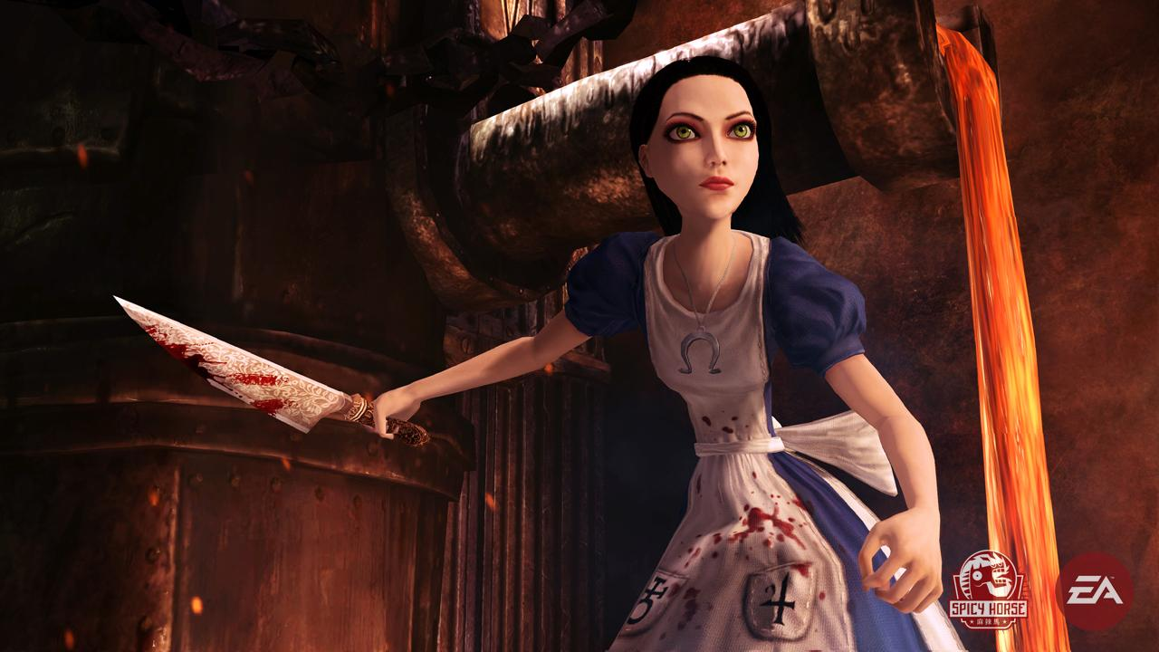 Alice Madness Returns - PC FULL SKIDROW [Free]