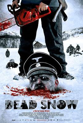 Binh Đoàn Thây Ma - Dead Snow 2009