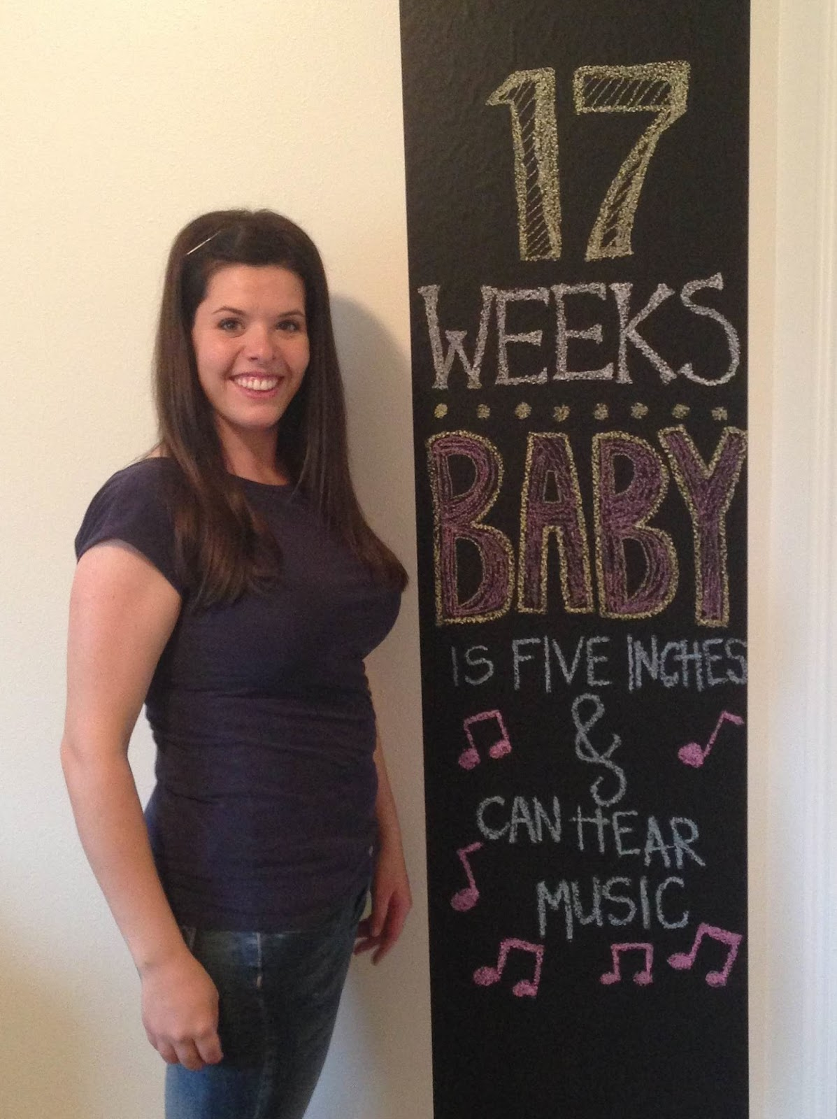 The Lowe Down: 17 Weeks