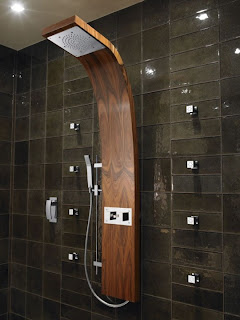 Attractive Bathroom Shower