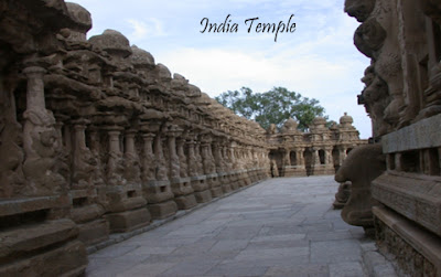 India Travel - Famous Temples