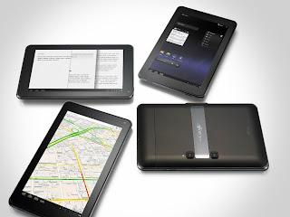 LG Optimus Pad - V900-10