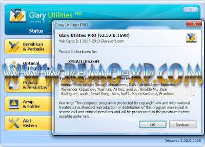 Glary Utilities Pro 2.52.0.1698 Full Keygen Keymaker