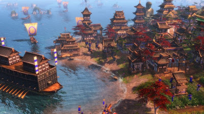 Age of Empires III: Complete Collection Screenshots 2