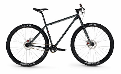 2014 Redline Mono Cog Flight 29er Bike 29