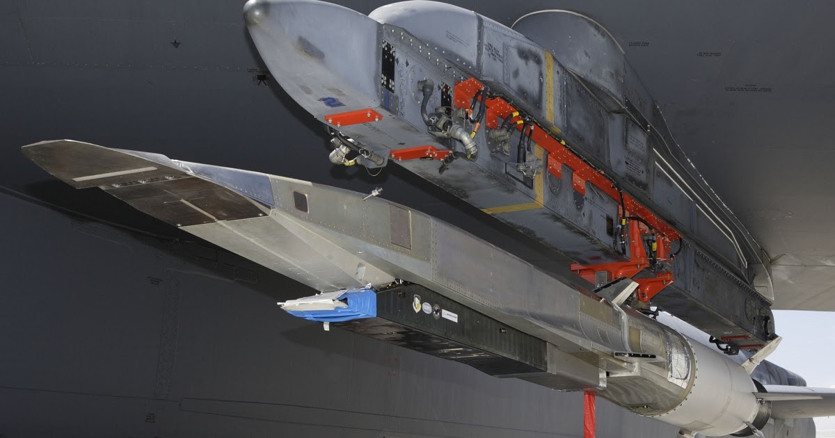 Russia`s Military Is Increasingly Becoming Worried On U.S. Advances In Hypersonic Weapons