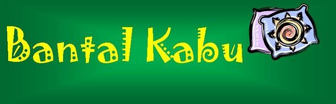 Bantal Kabu
