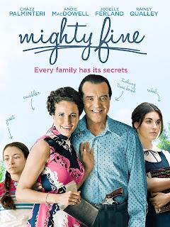 Ver Mighty Fine Online Gratis (2012)
