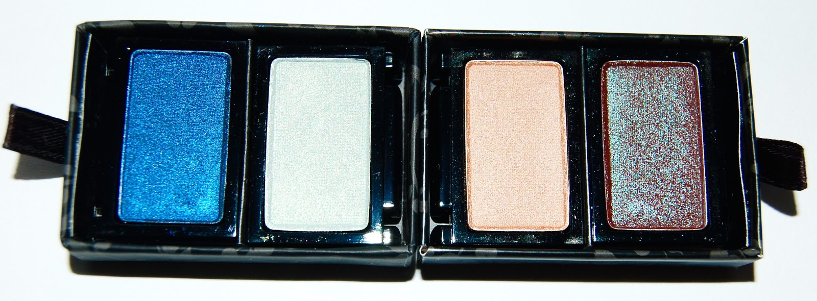 Butter London Shadow Clutch Palette Wardrobe Duos