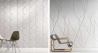 Modern Wall Coverings Idea
