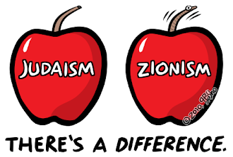 Blog Anti ZIonist