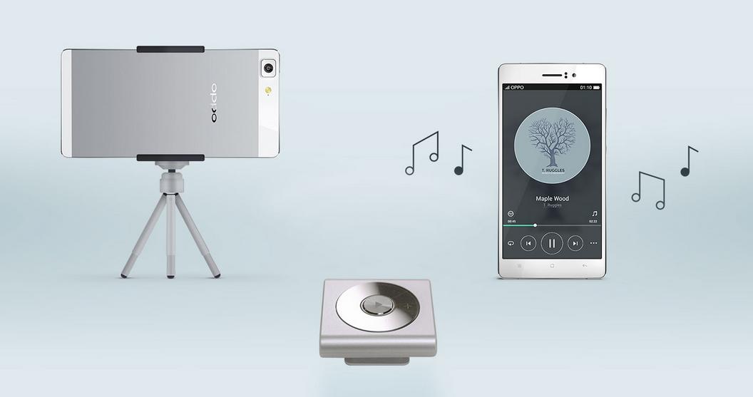 Smartphone terbaru Oppo R5
