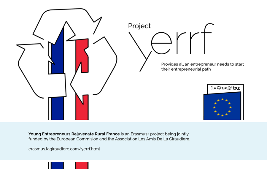 Project YERRF