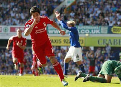 Everton FC 0 - 2 Liverpool FC (3)