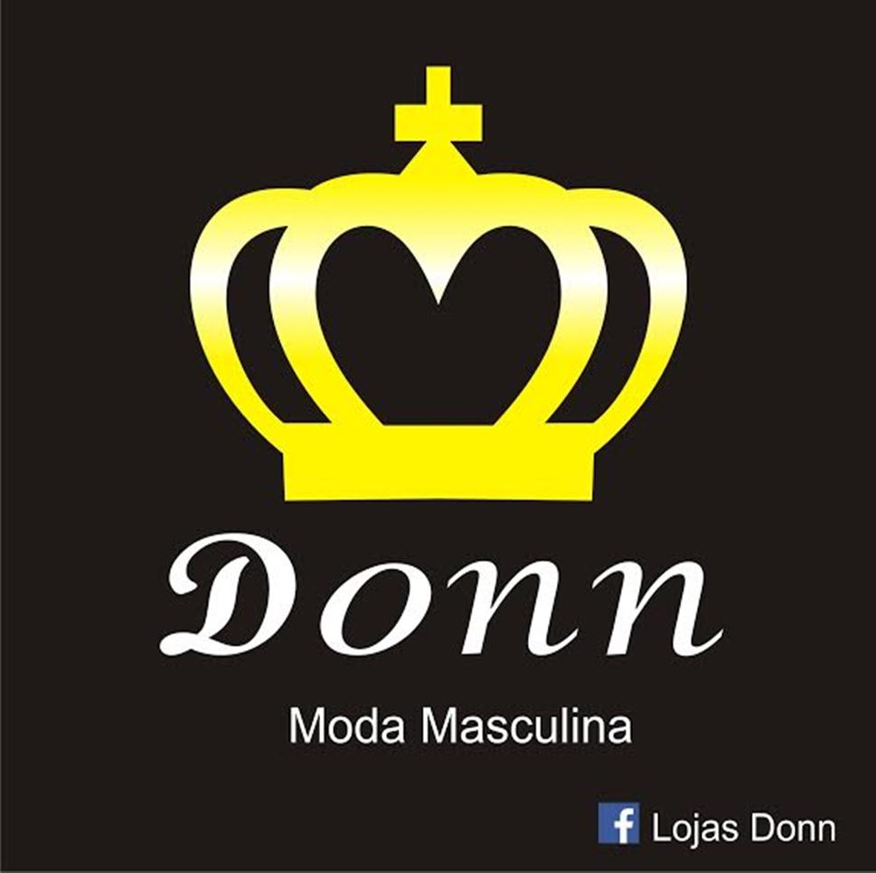 DONN MODA MASCULINA