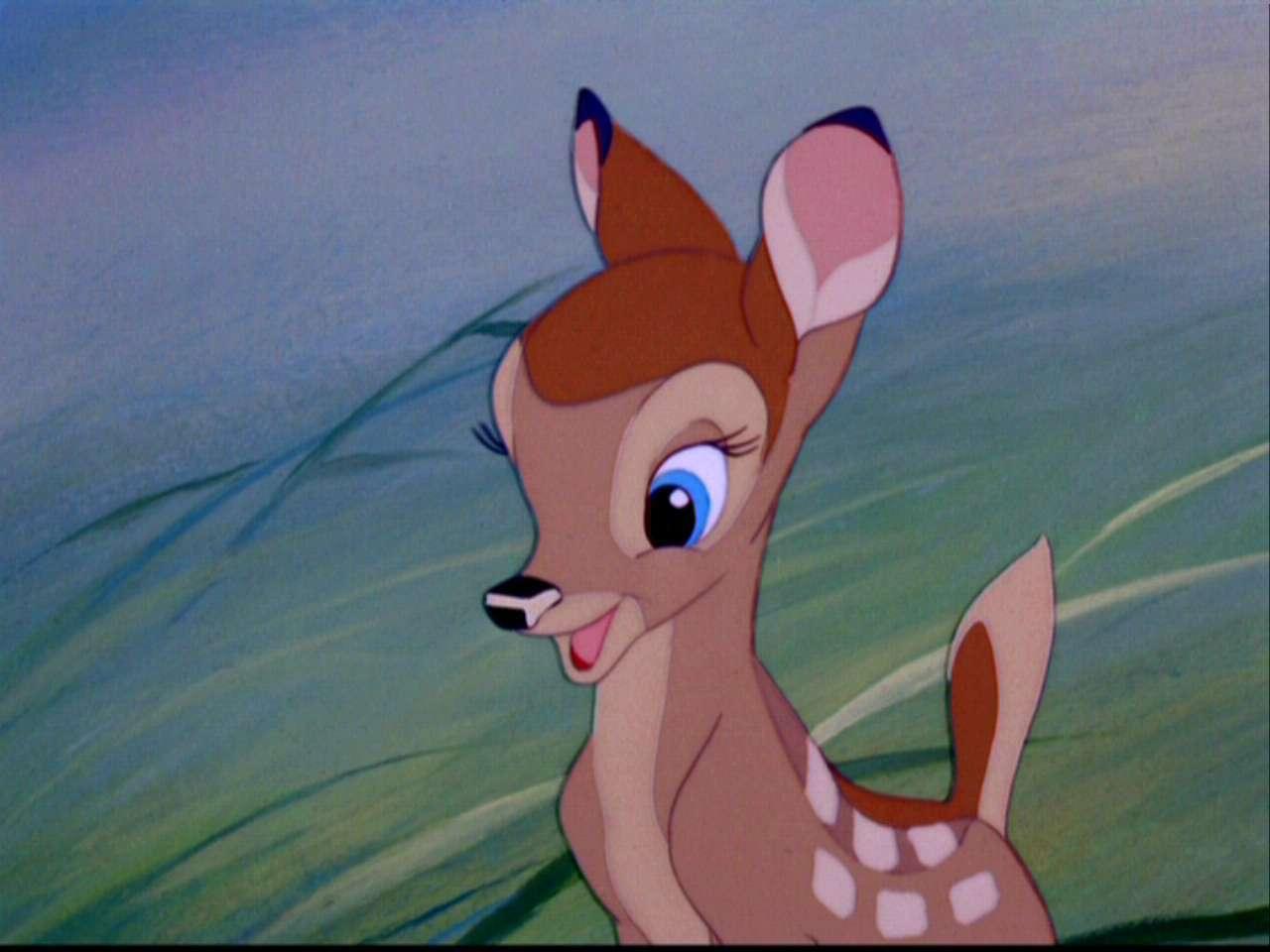 Princess bambi porn