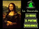 Pinturas famosas: LA GIOCONDA