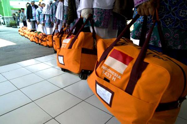 Indonesia Bisa Gunakan Kuota Haji Negara Lain