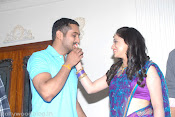 Reshma Birthday Celebrations in Jai SriRam Sets-thumbnail-7