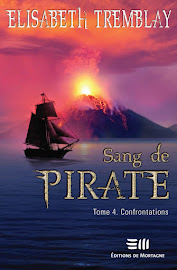 Sang de pirate, tome 4