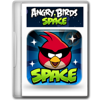 Angry Bird Space v1.3.0 For PC Free Download