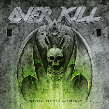 "The Music Spot: Overkill ""Bitter Pill"""