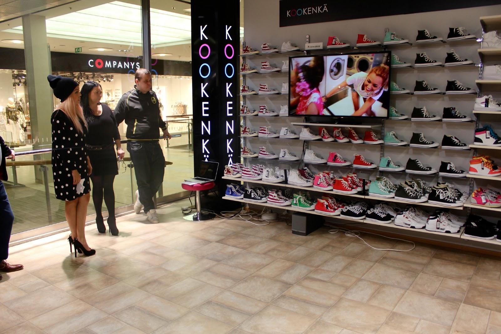 Kookenkä new store identity