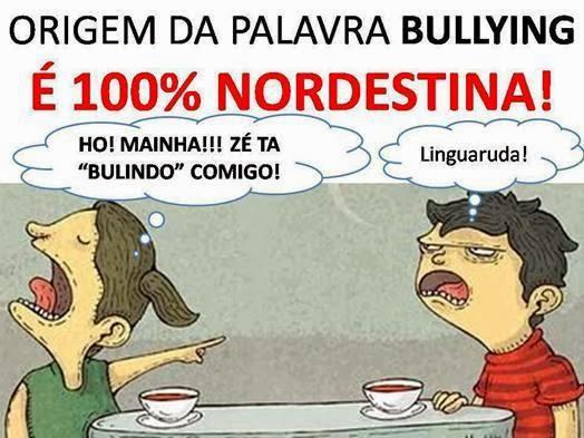 """Origem Da Palavra Artesanato ~ BLOG DO VICENTE ALENCAR Origem da palavra""""bullying"""""""