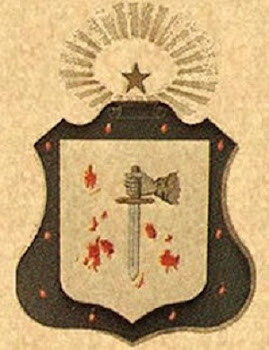 EMBLEMA DEL GRADO 9