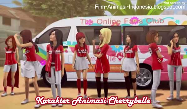 FILM ANIMASI INDONESIA | Terbaru