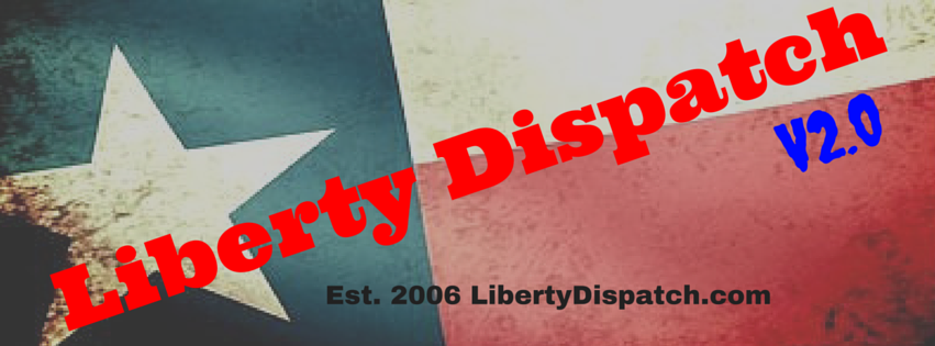 Liberty Dispatch - We Expose The Lies