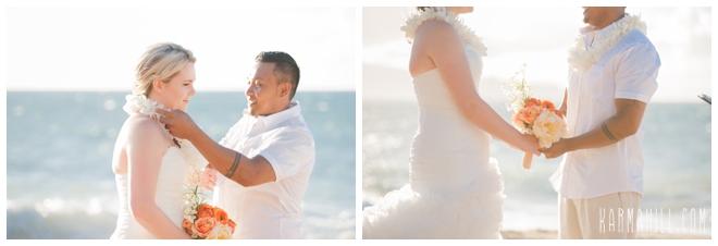 Maui Sunset Weddings