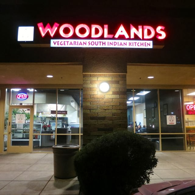 Woodlands Is A Vegetarian South Indian Restaurant Located In Chandler Arizona About 20 Minutes Of Phoenix