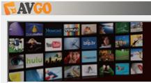 برنامج AVGO Free Video Downloader لتحميل ملفات الفيديو