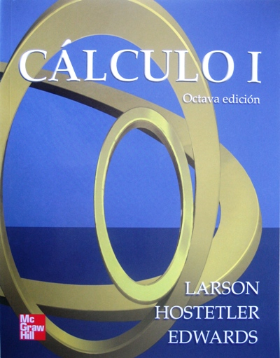 Cálculo Vol I Larson 8va ed + solucionario