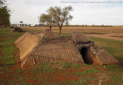Extremos del Duero: restos de la Guerra Civil en Cáceres