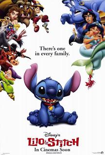Lilo & Stitch (2002) Online