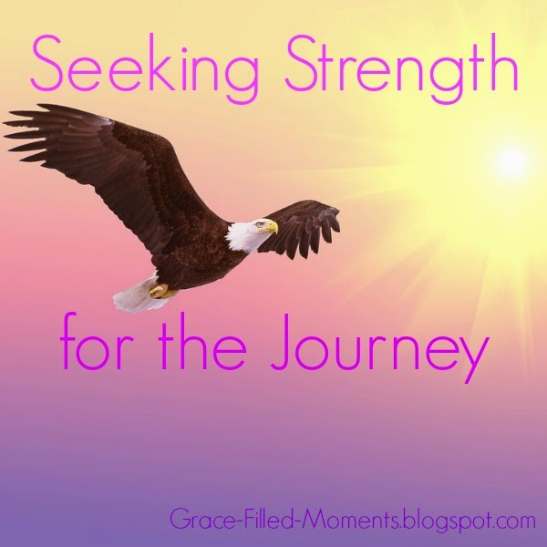 Finding Strength in God's Word
