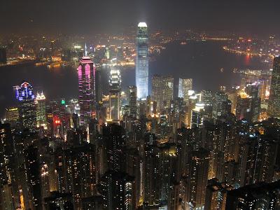 ciudad china megaurbe