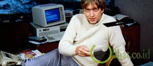Bill Gates - LSD
