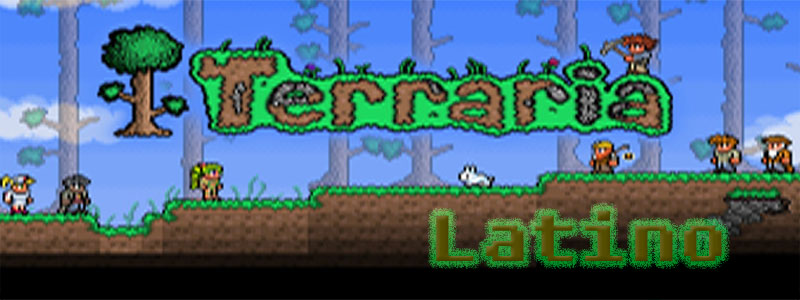 terraria how to join a server